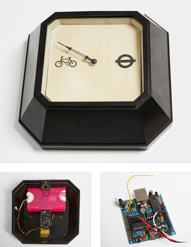 Bicycle Barometer