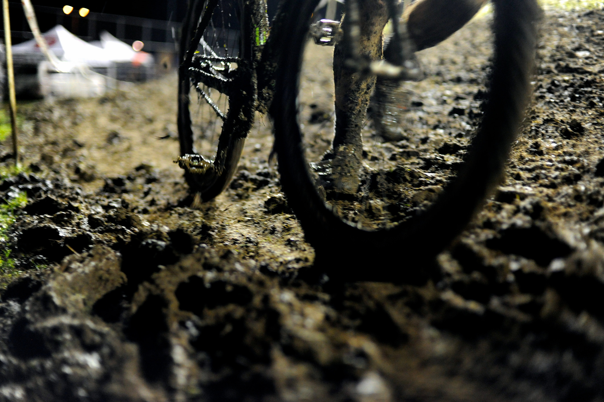 muddy cx