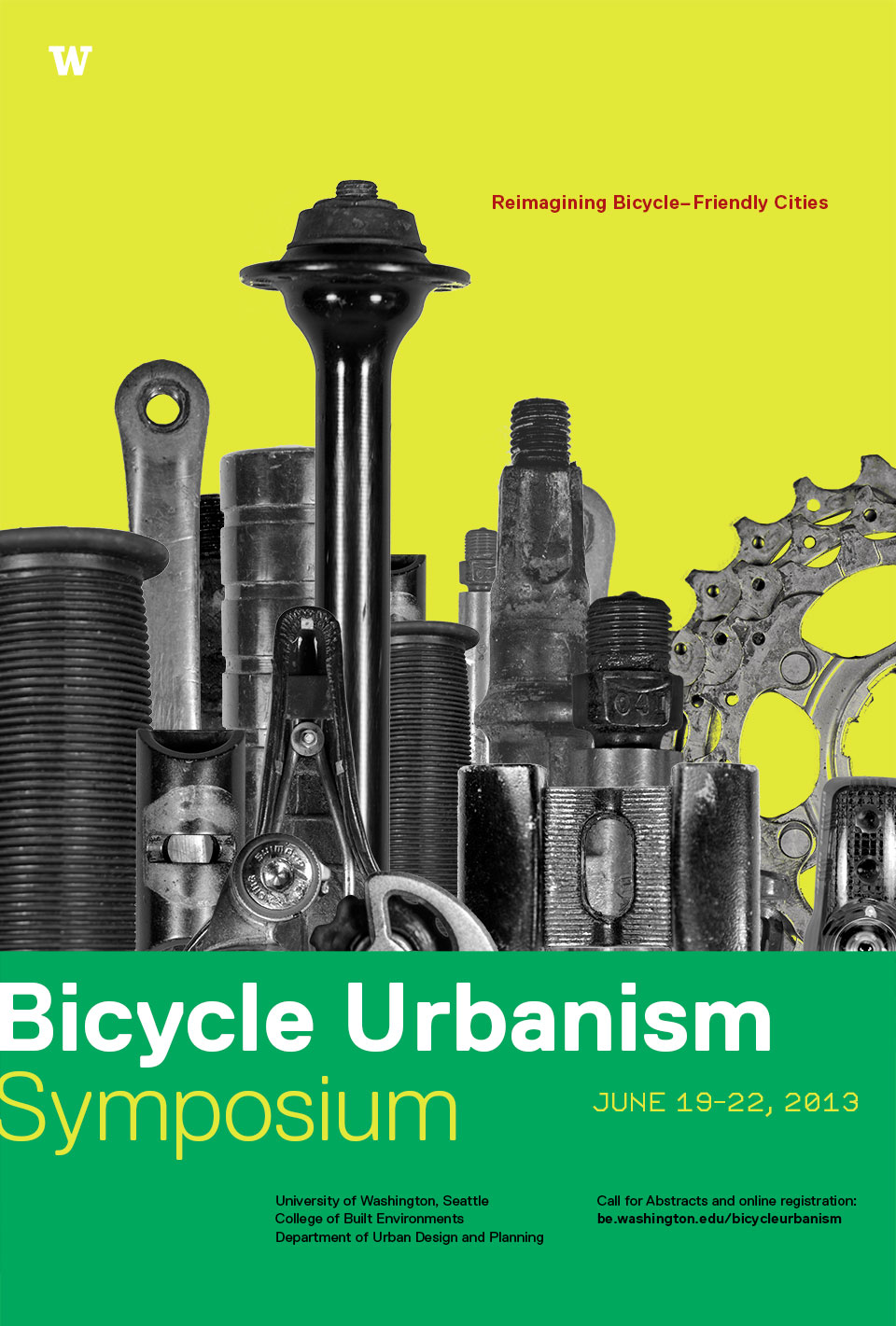 Urban Bike Symposium