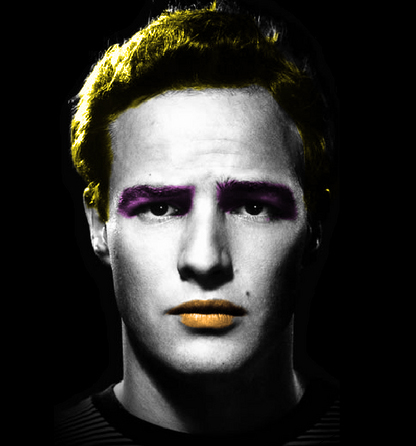 Brando Warhol