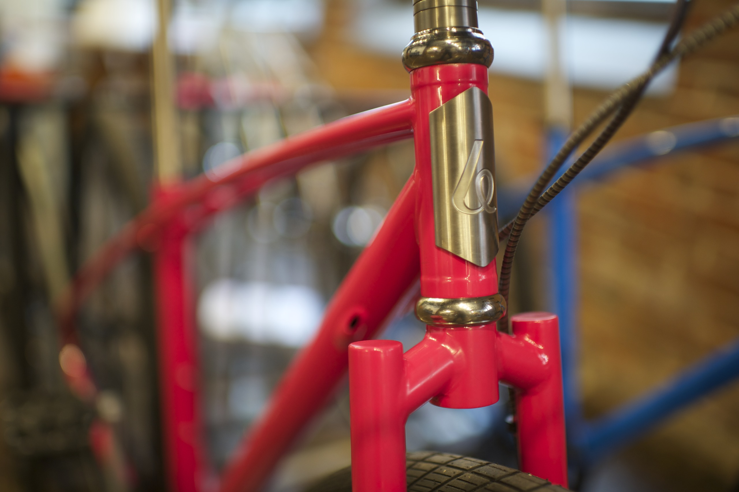 Budnitz bikes