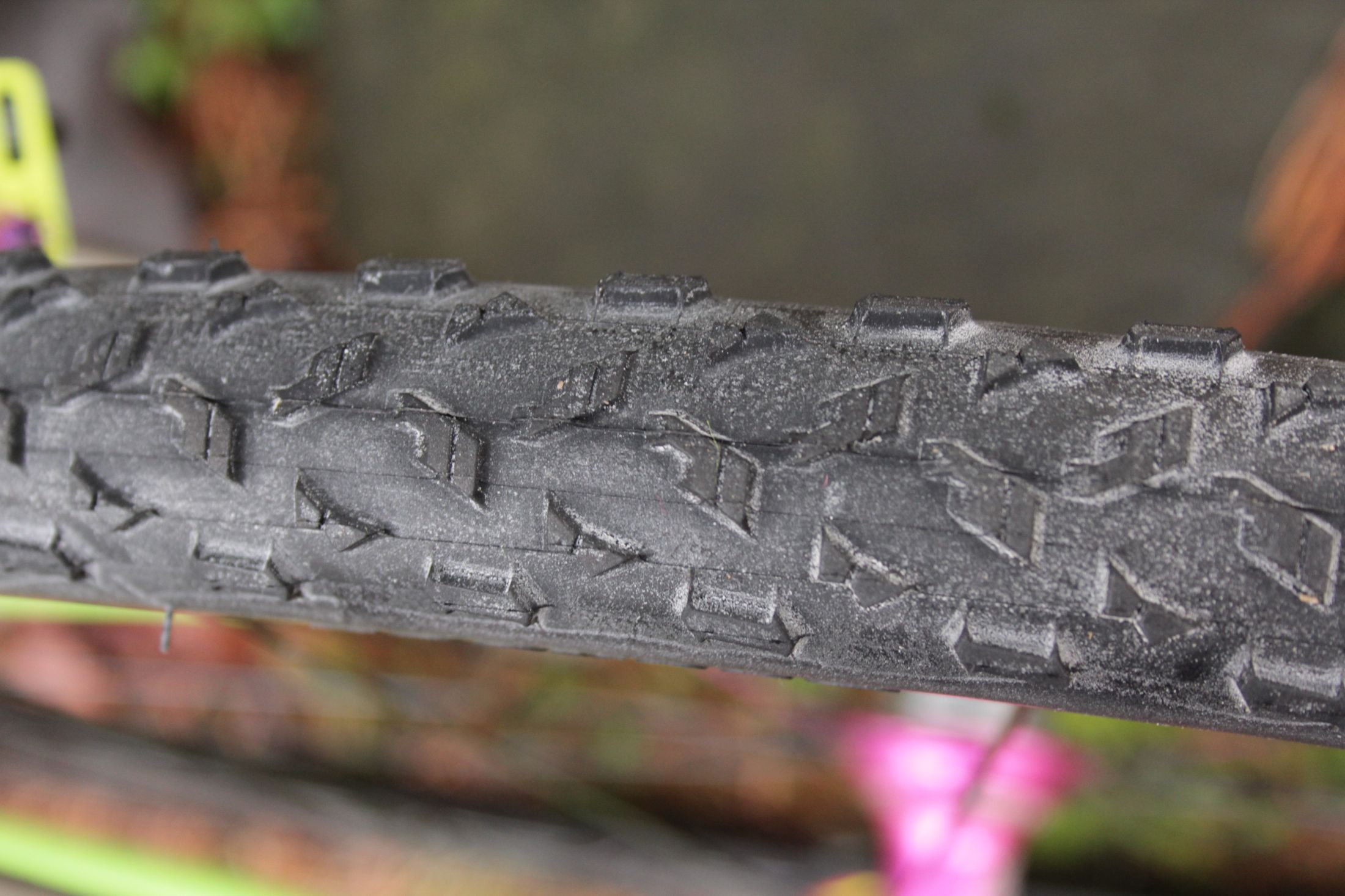 Maxxis Mud Wrestler EXO TR 120tpi