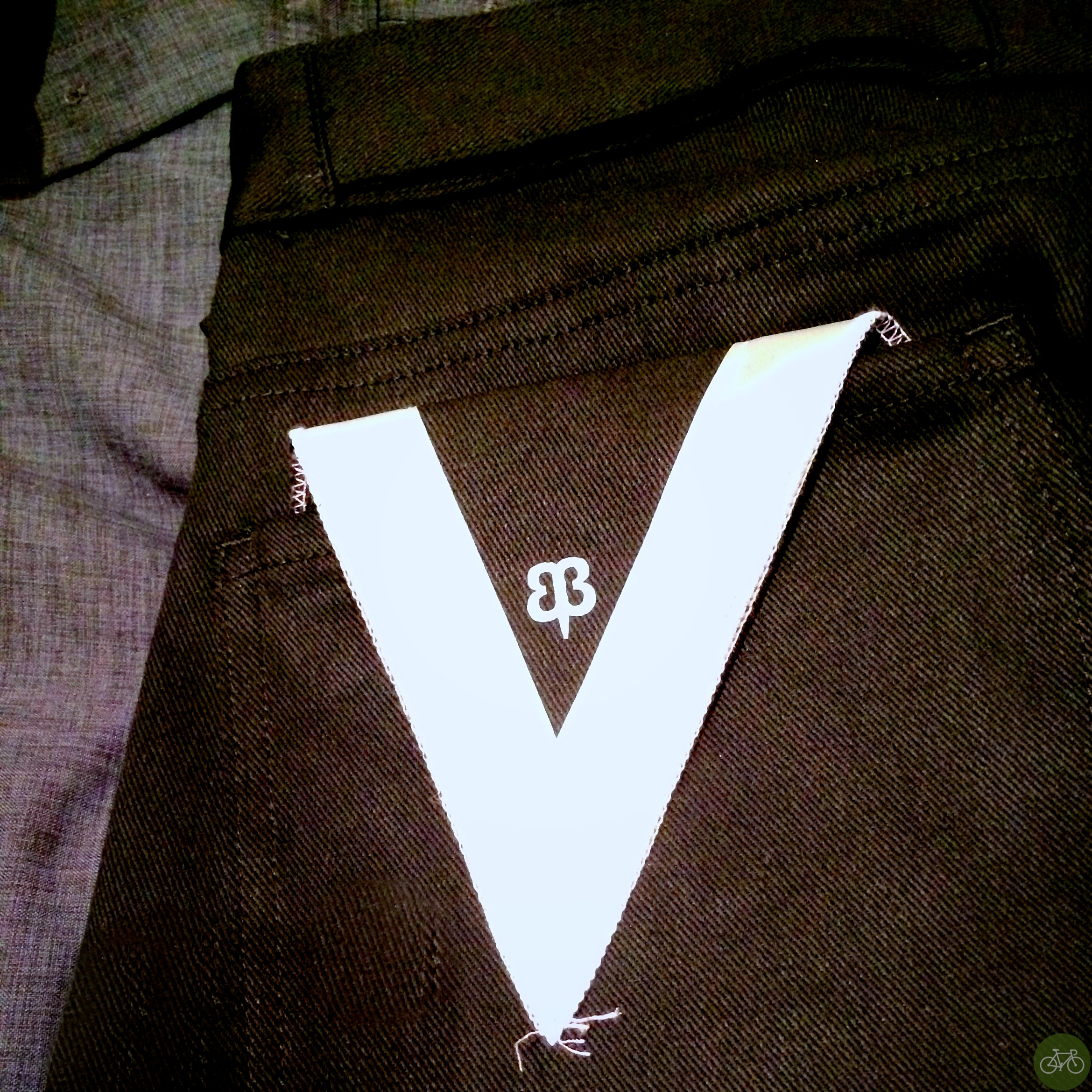 V is for Visiblity