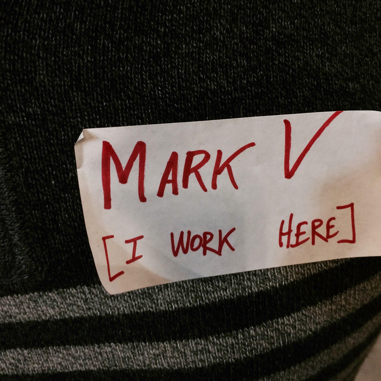 Meet Mark V