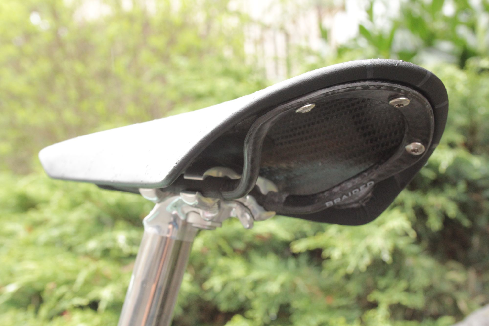 Fizik Volta R1 Saddle