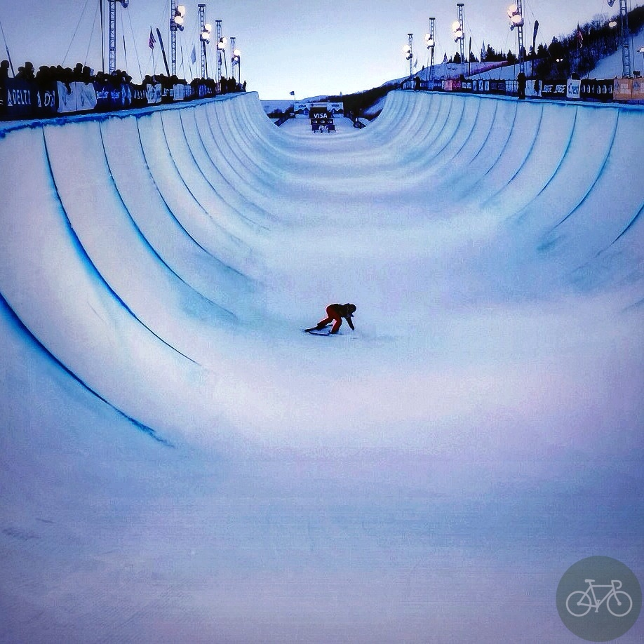 Half Pipe