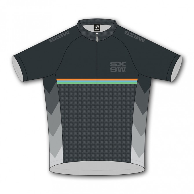 SXSW jersey