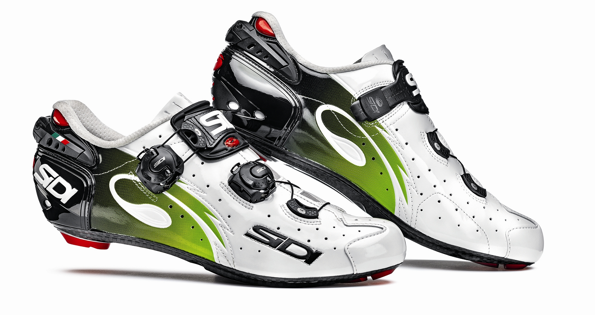 Sidi Wire Cannondale Edition