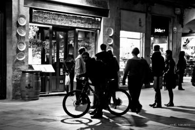 gent a barcelona