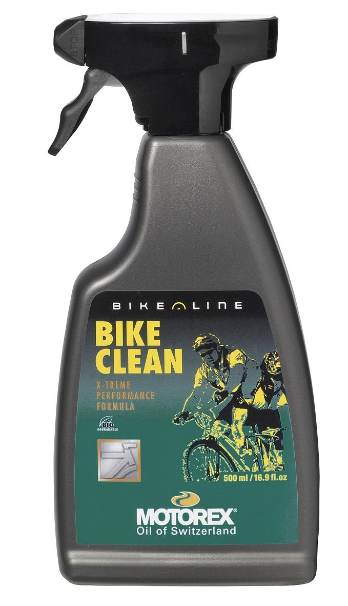 bike clean