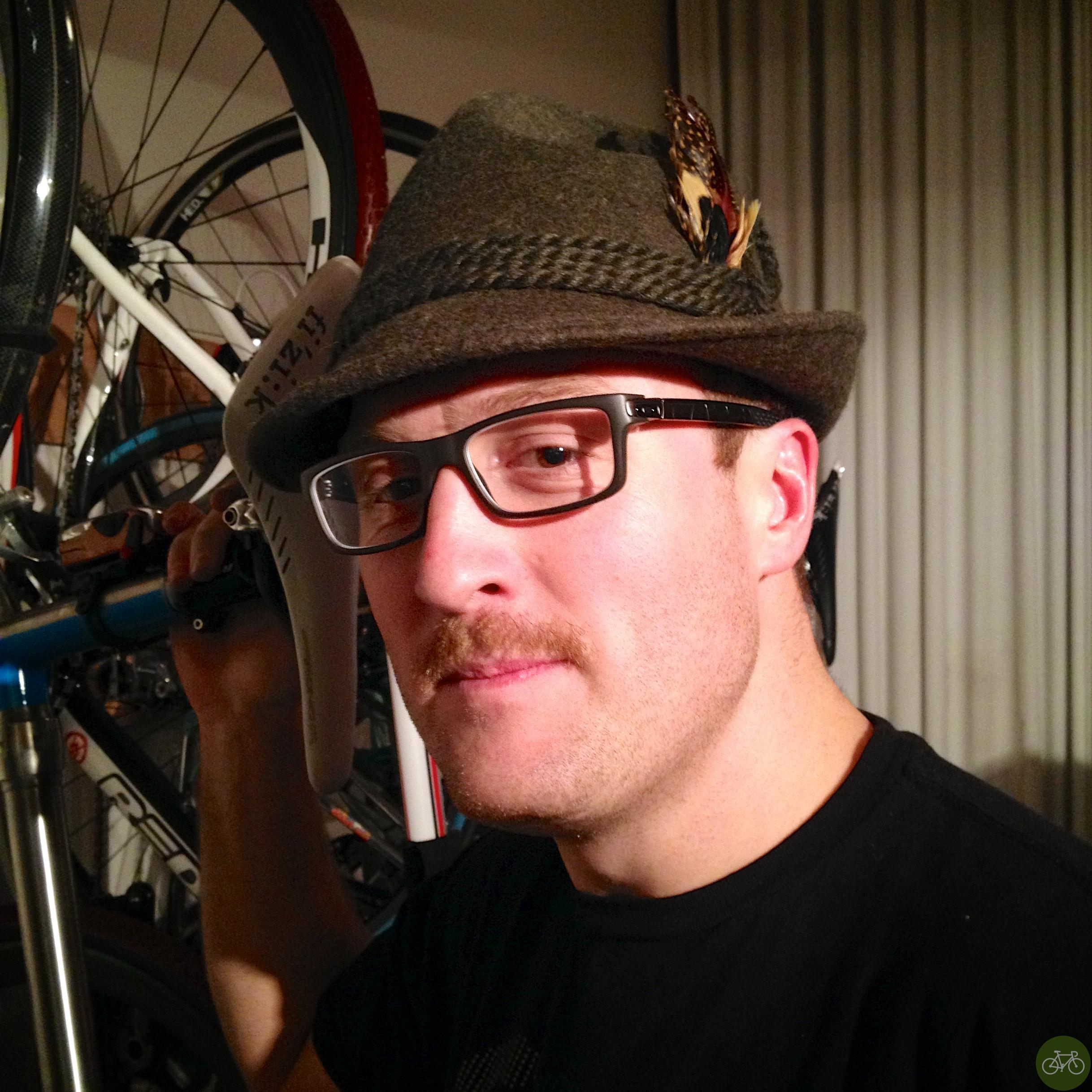 Blake's Hat