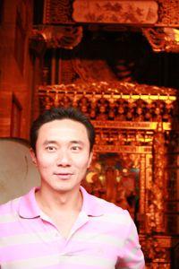Allen at Wenwu.jpg