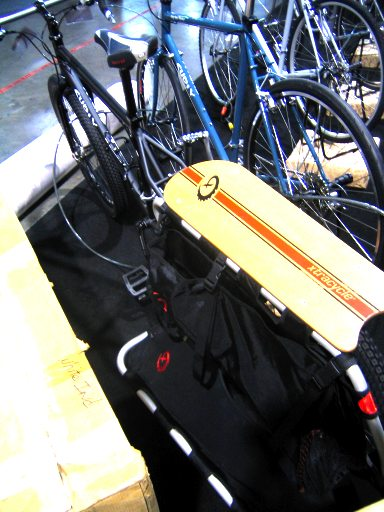 Surly's all-in-one Xtracycle