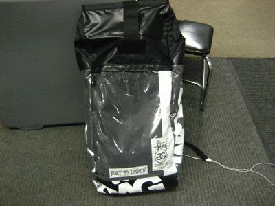 SAG bag 1