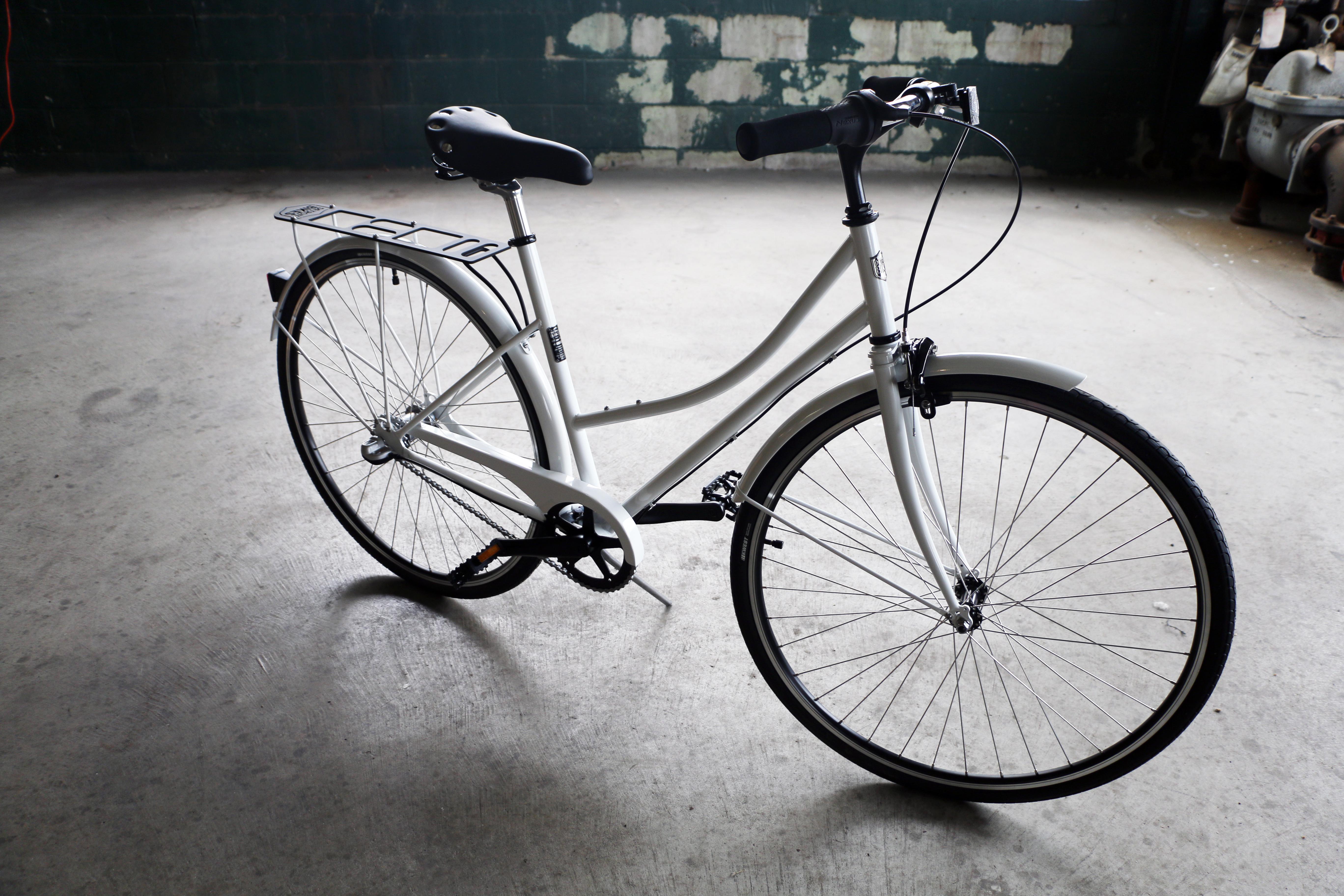 Detroit B Type