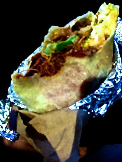 burrito good