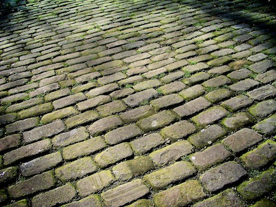 soft cobbles for spartacus