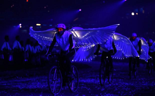 dove bikes