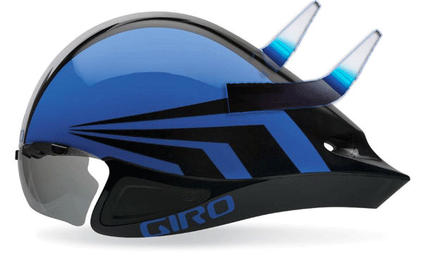giro with wings