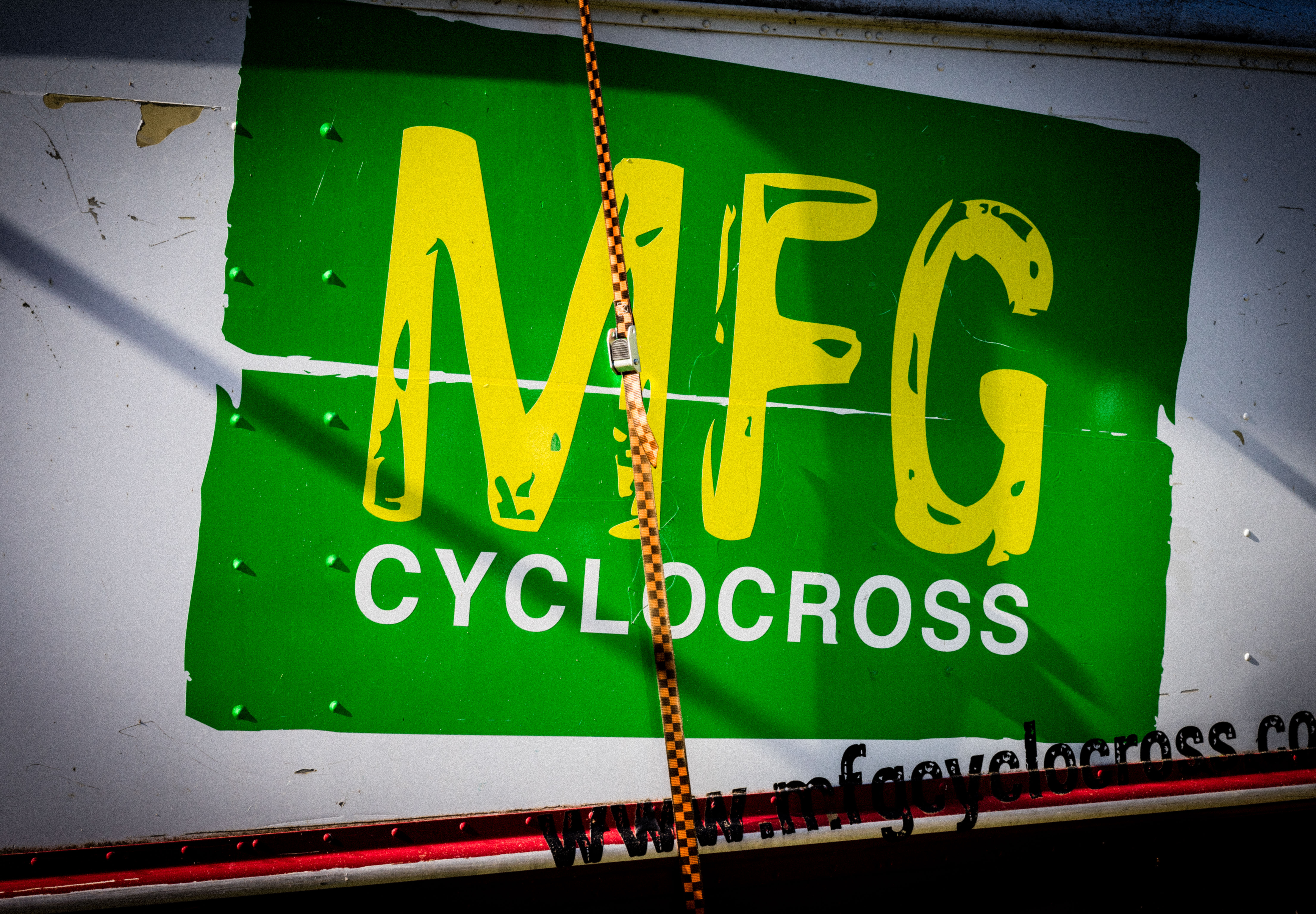 MFG CX