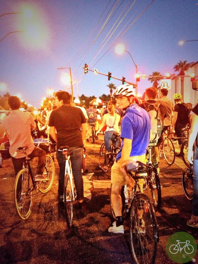 Mobile Social Interbike 13