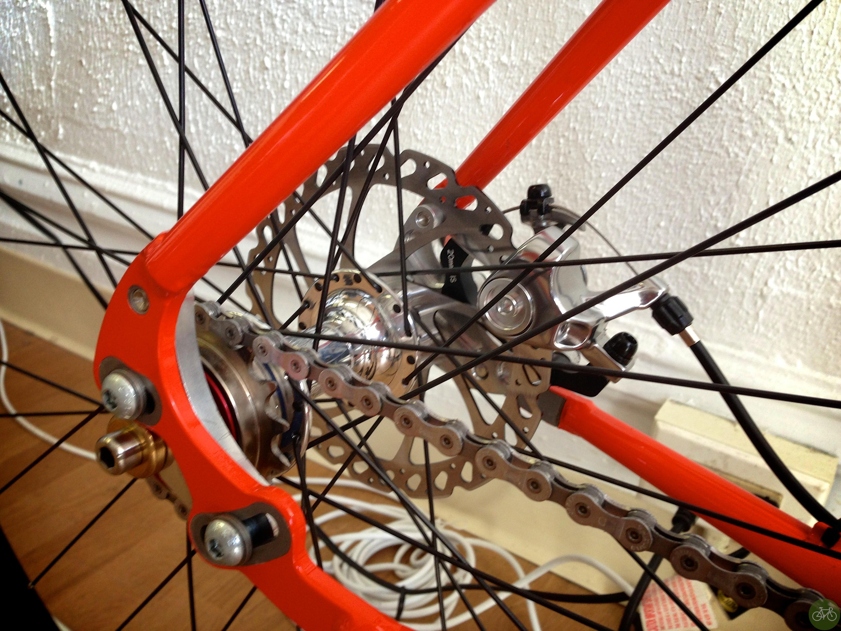 pg bike