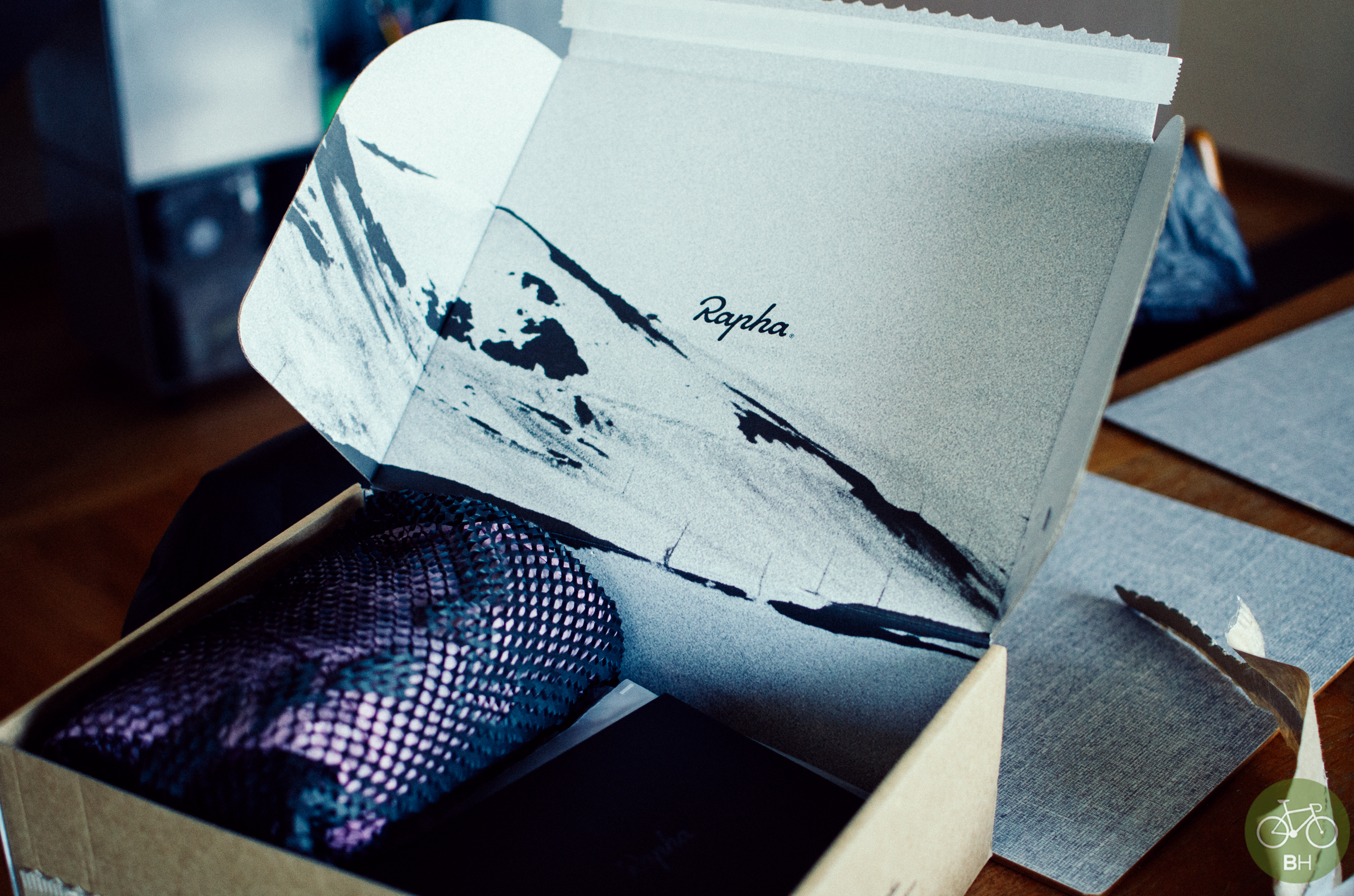 Rapha box 2