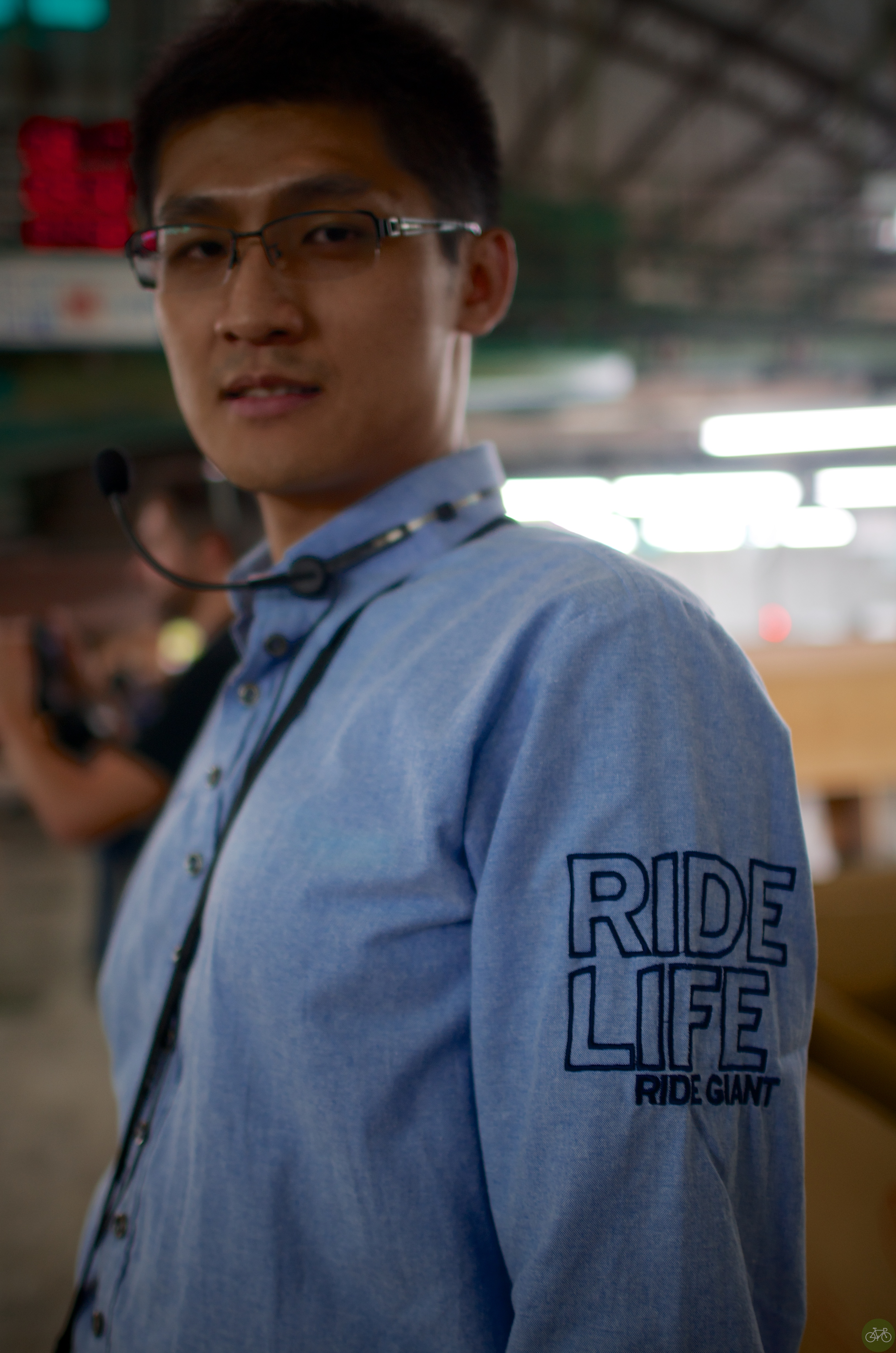 Ride Life Ride Giant