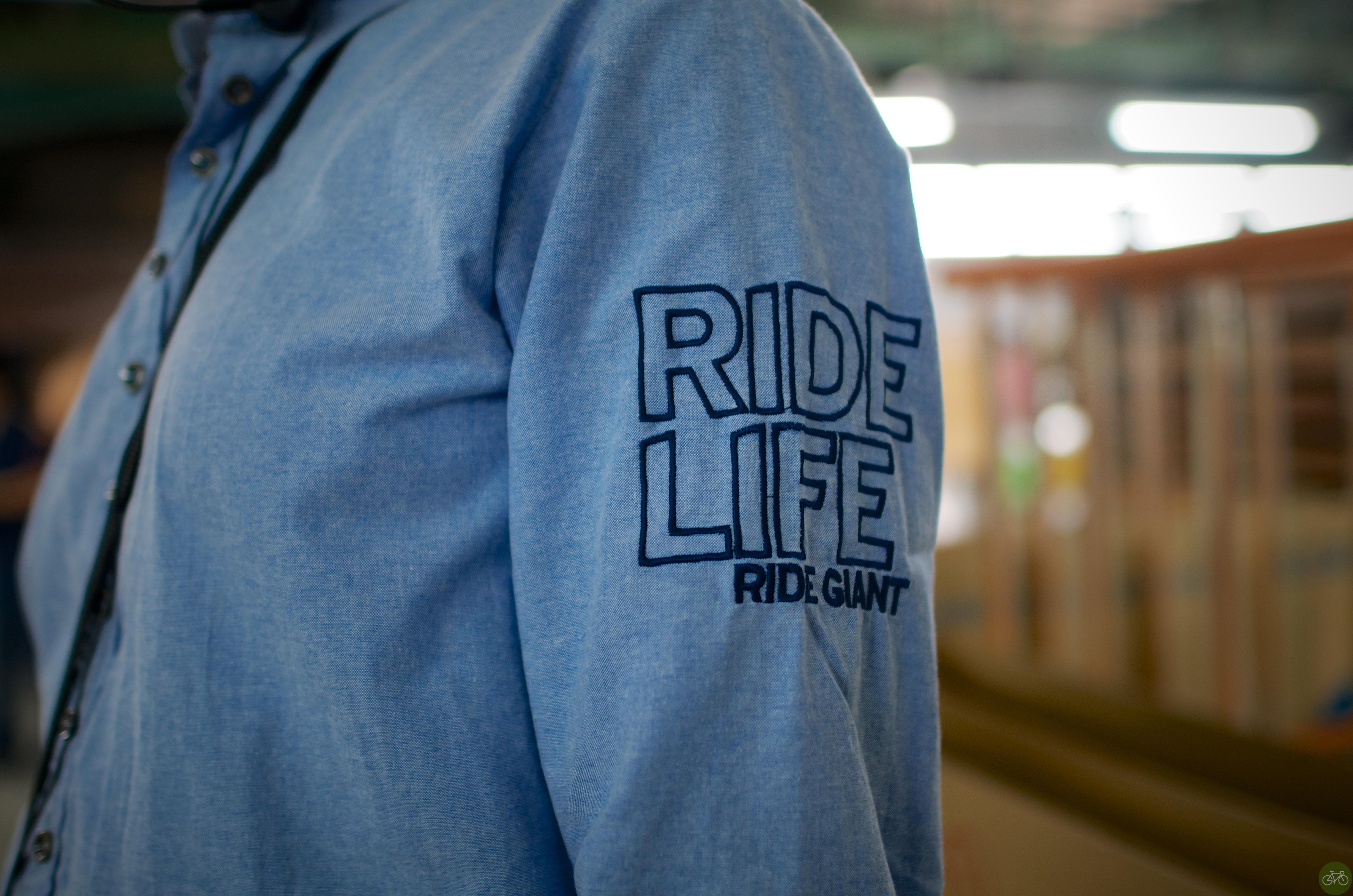 Ride Life