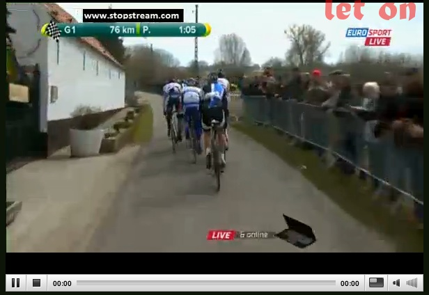 RVV on TV