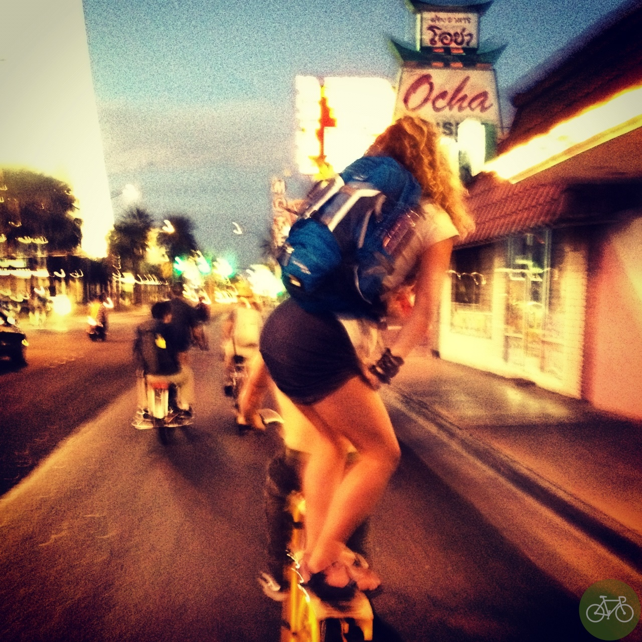 Surfin' the Strip