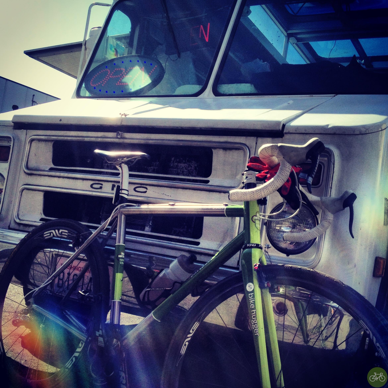 Taco Truck Stop