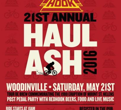 haul Ash