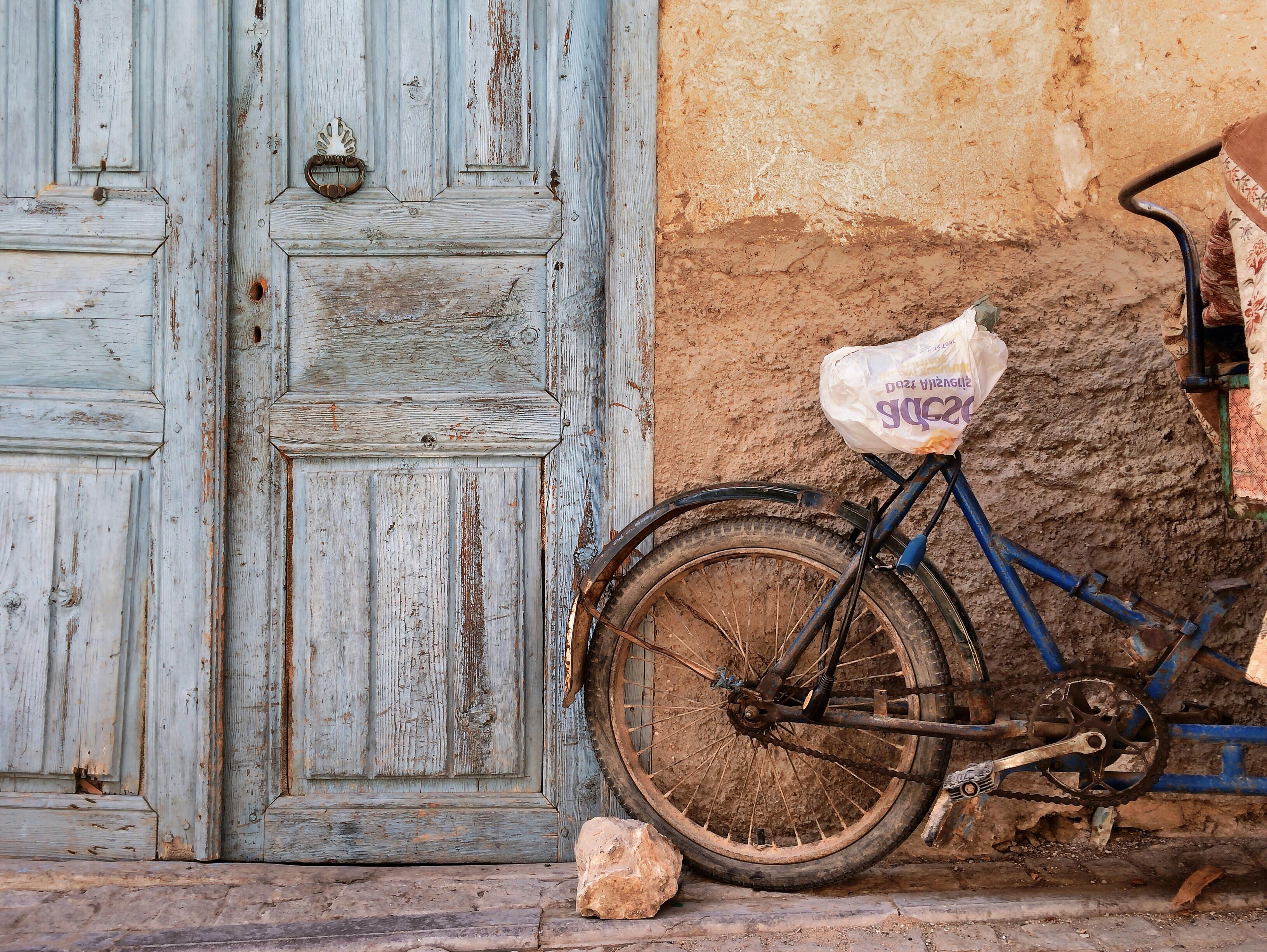 Turkey By Bike