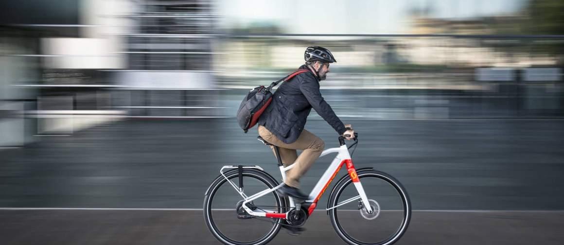 New Biking Features in Google Maps
