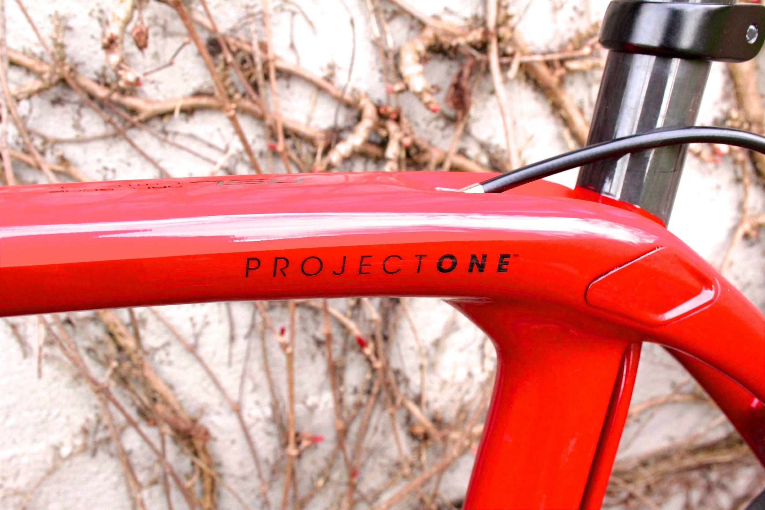 a6c3b3943f4 Discs for Trek Domane SLR soon - Bike Hugger