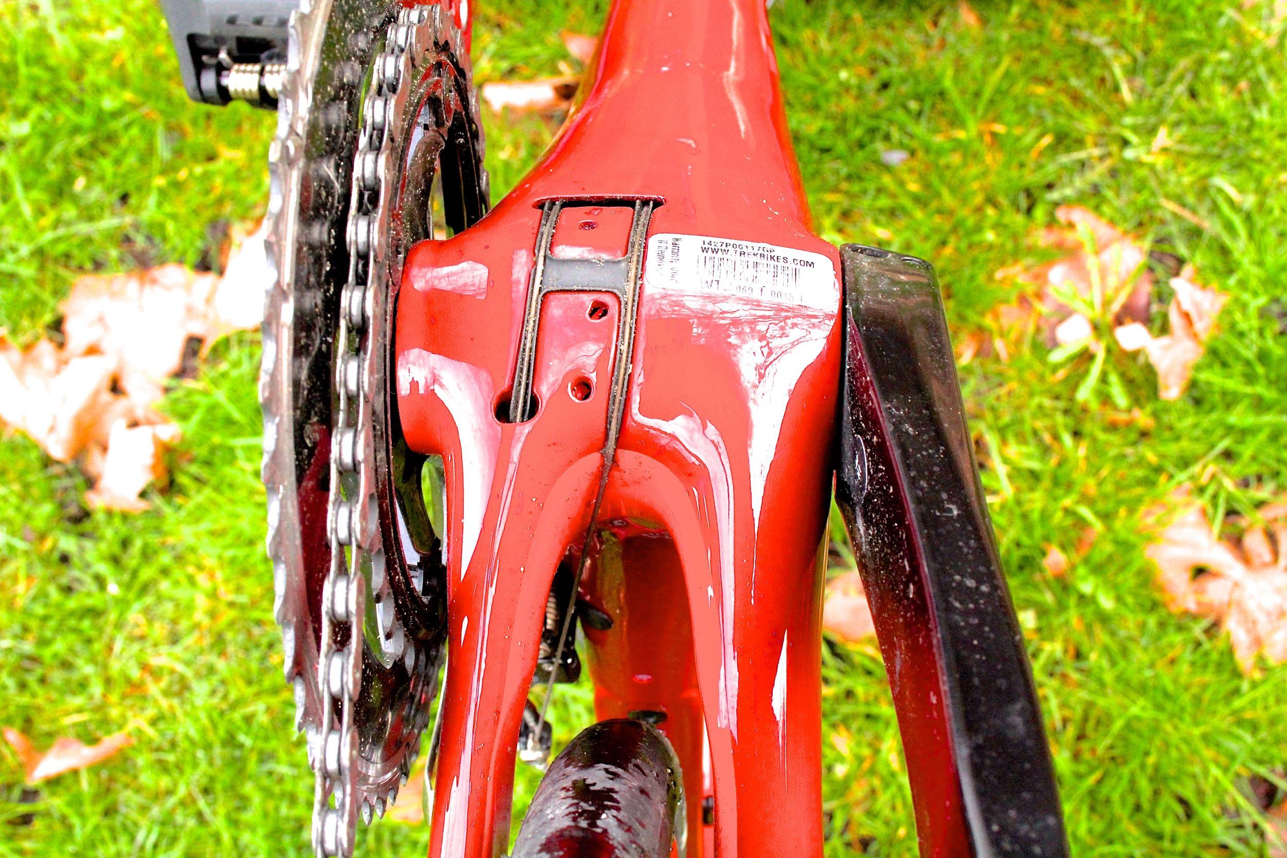 Discs For Trek Domane Slr Soon Bike Hugger