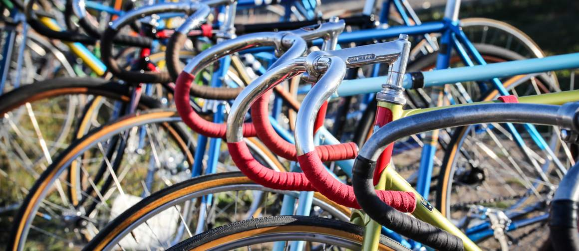 Pandemics and Bike Technology