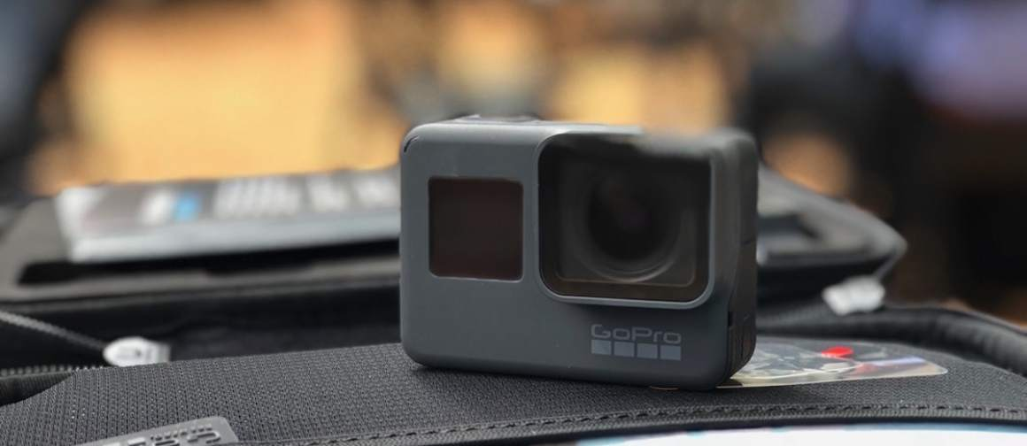 A New Era of GoPro