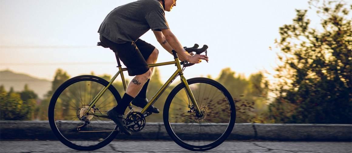 1e52b892d35 Pure Cycles $800.00 Adventure Bike - Bike Hugger