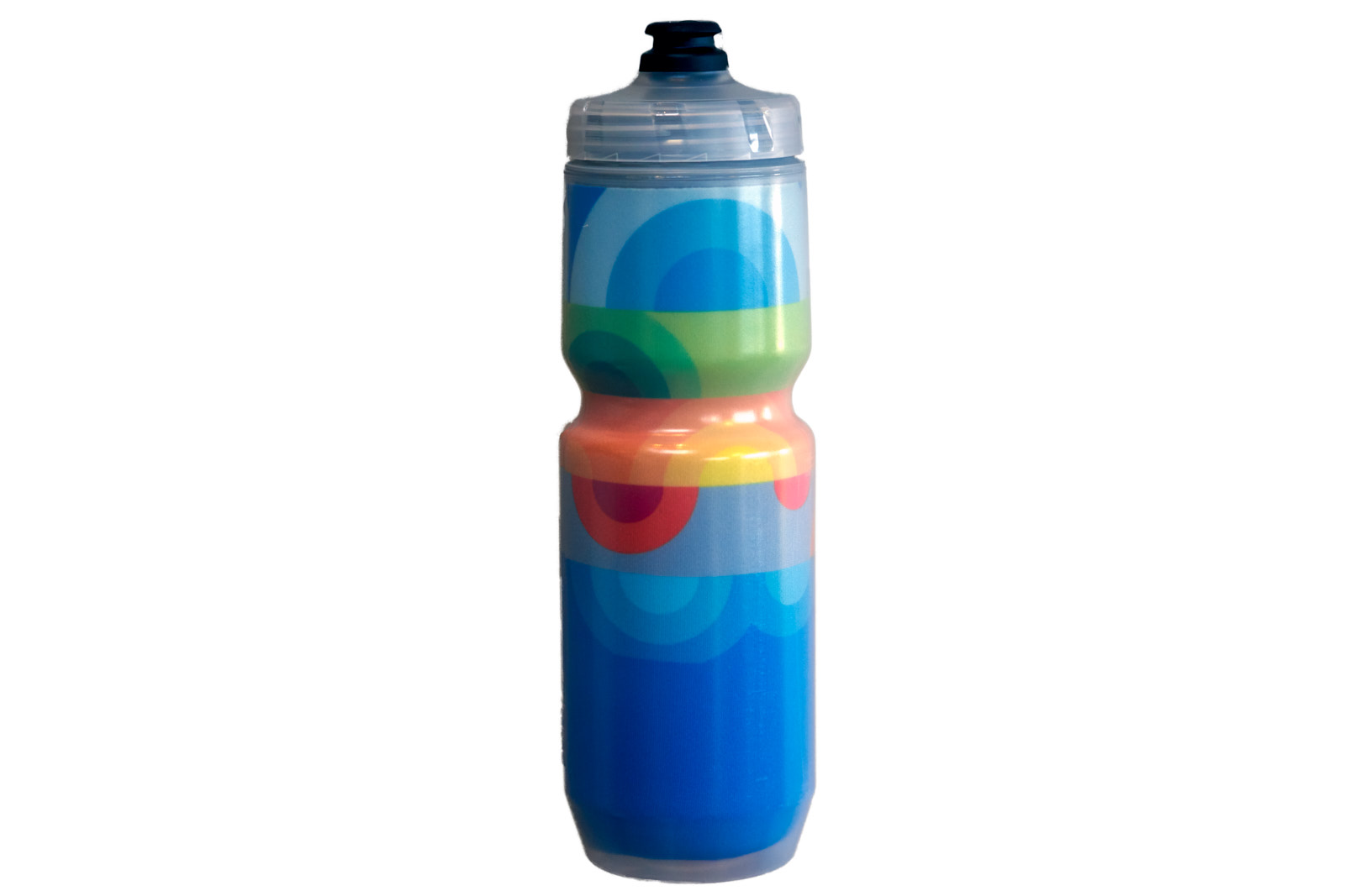 Our Seasons Purist insulated bottle cost $14.99 on Amazon and is available now.