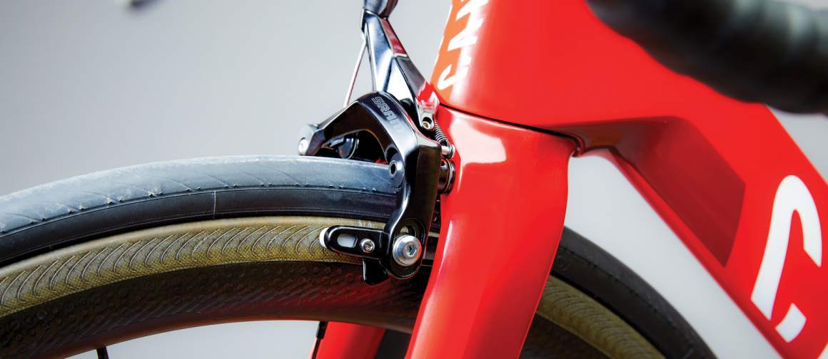 SRAM S-900 Direct Mount Brake Caliper