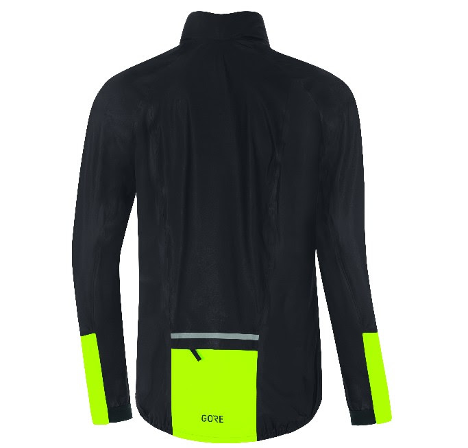 Gore Wear Shakedry Colors Jacket Bike Hugger
