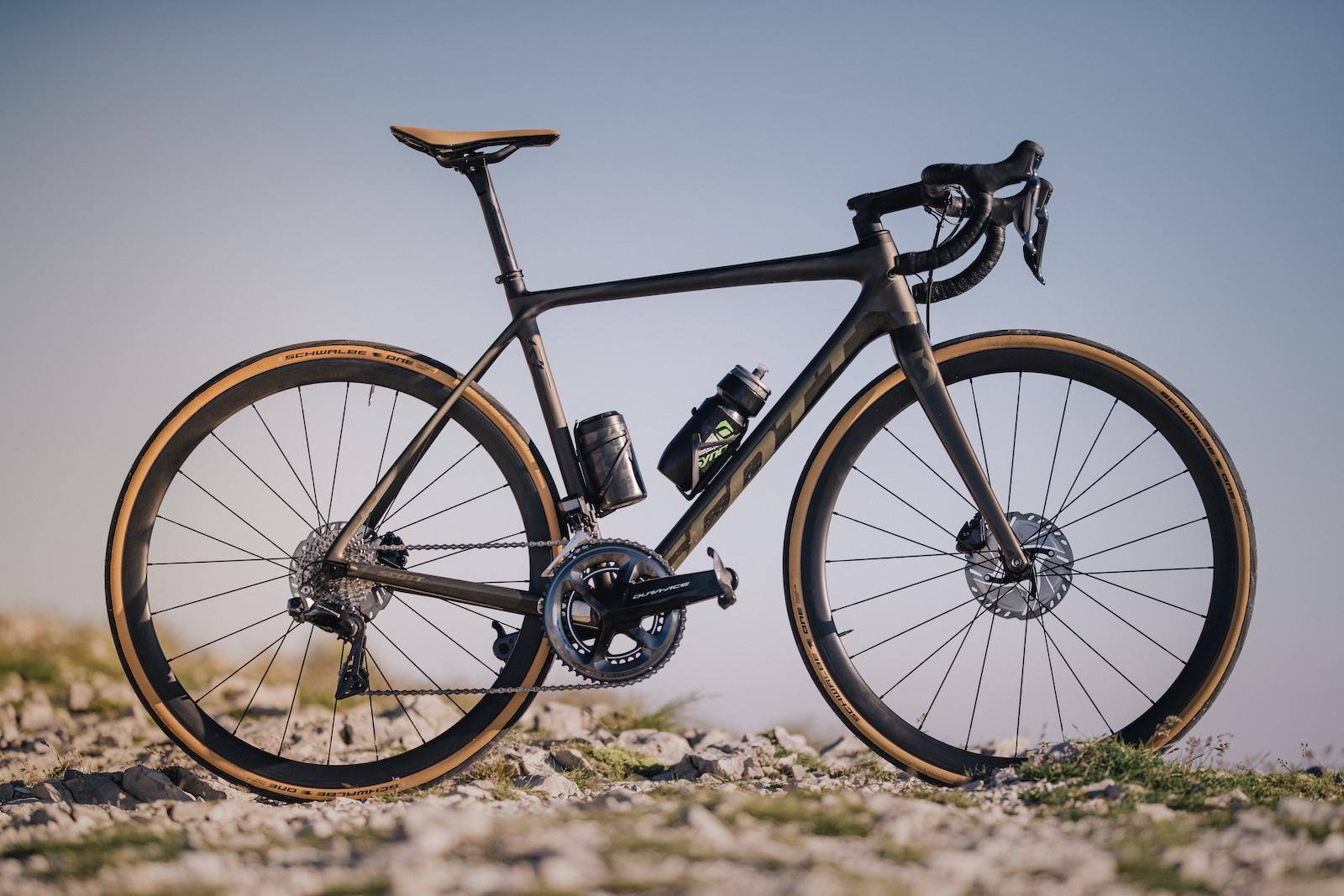 Scott Addict RC Disc - Bike Hugger