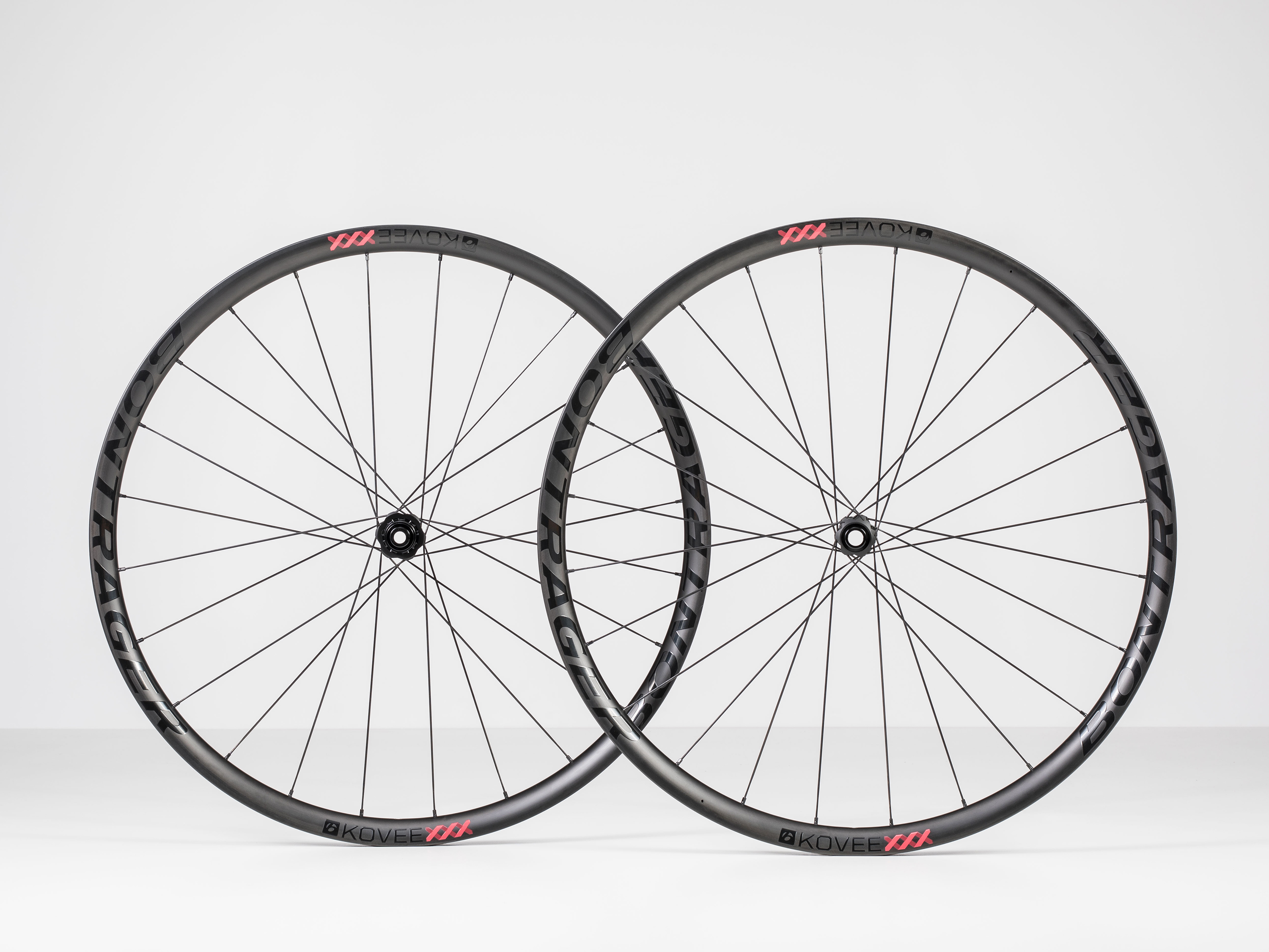 Bontrager Kovee Wheelset Announced