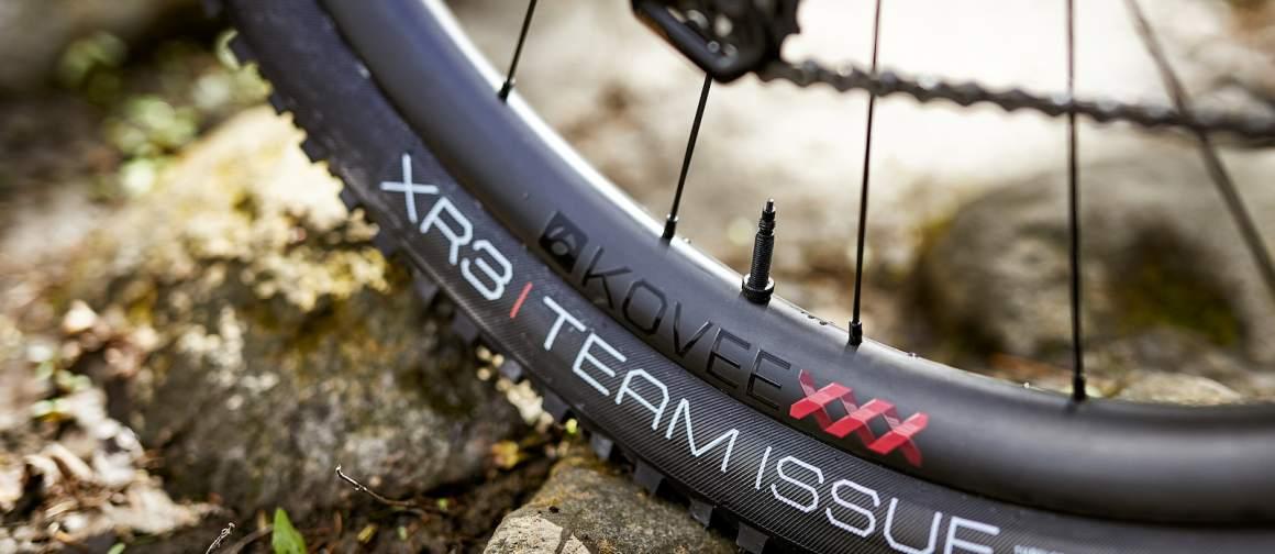 Bontrager Kovee Wheelset Announced