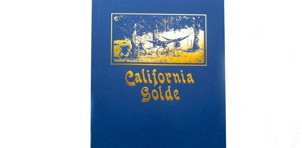 California Golde