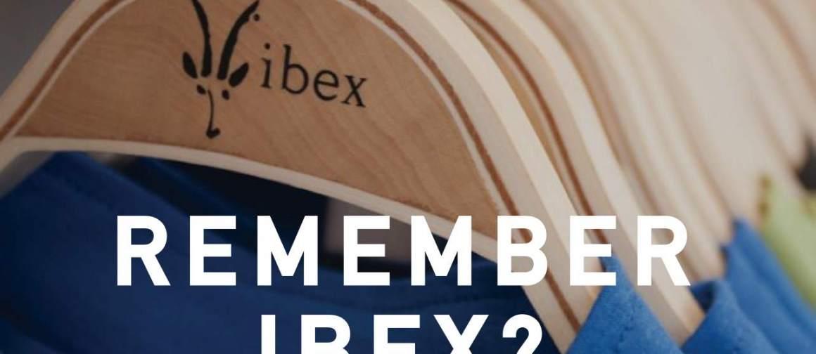Remember Ibex