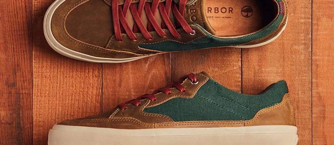 Arbor Footwear Foundation LX