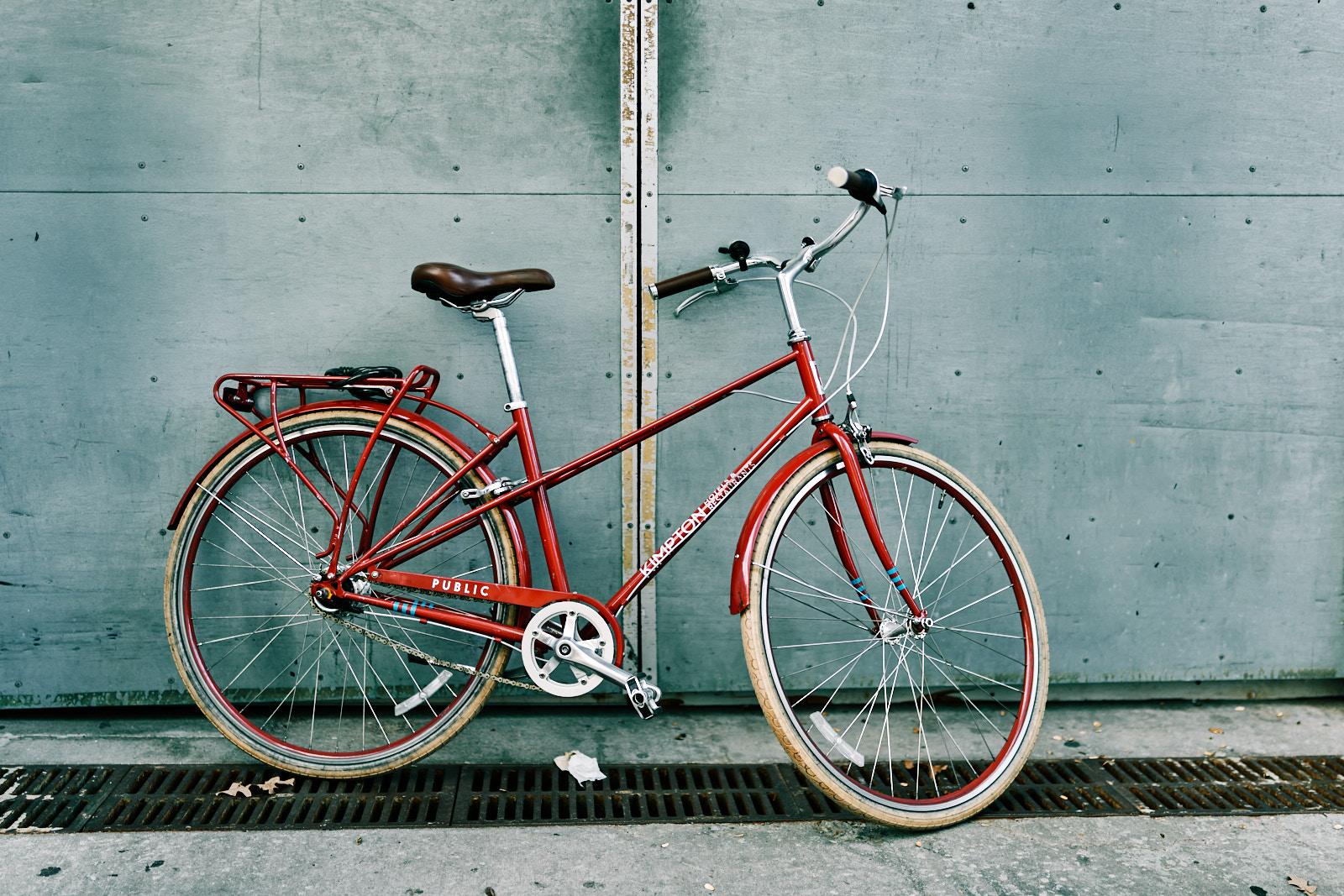 KimpKimpton biketon bike